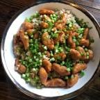 Recipe: Sprouts Mandarin Orange Chicken and Rice