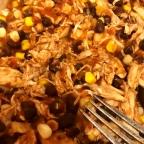 Recipe: Crockpot Salsa Chicken