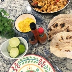 Recipe: Basic Chicken Fajitas
