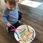 Family: Toddler Activity